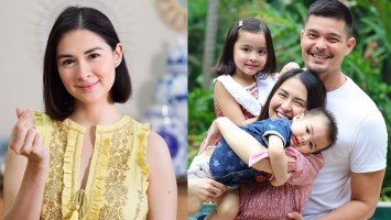 """Pika's Pick: As she turns over a new leaf, birthday girl Marian Rivera simply wishes for everyone to be """"safe and healthy."""""""