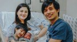 Pika's Pick: Japoy Lizardo and wife Janice Lagman welcome second baby boy!