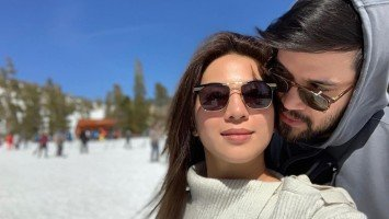 Kapuso couple Luane Dy and Carlo Gonzales now engaged