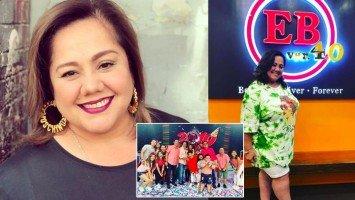 """Ruby Rodriguez on Eat Bulaga no-show: """"Ang makakasagot lang kung tinanggal ako o hindi ay sila."""""""