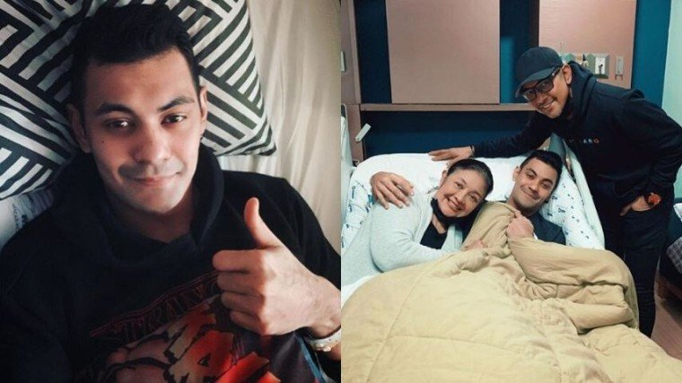 After six days, Gab Valenciano has finally been discharged from the hospital after another battle with his mental health condition. Read about Gab's thoughts on mental health by scrolling down below!