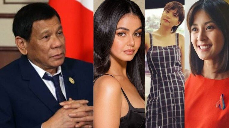 Celebrities like Janine Gutierrez, Alessandra De Rossi, and Bianca Gonzalez-Intal spoke up on social media about President Rodrigo Duterte's tardiness and lack of details during his latest address to the nation regarding the COVID-19 pandemic. Know more about it by scrolling down below!