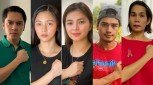 ABS-CBN stars, workers, and allies mourn Congress decision denying the Kapamilya network franchise renewal