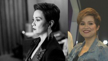 Lea Salonga shuts down fake news of her departing from The Voice