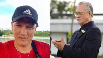 Kier Legaspi remembers late dad Lito Legaspi on his birthday