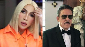 "Vice Ganda slams Senator Tito Sotto after opposing SOGIE Bill because it is ""against women's rights."""