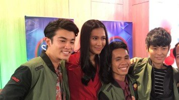 'Team LAYF' described their life before and after entering PBB house