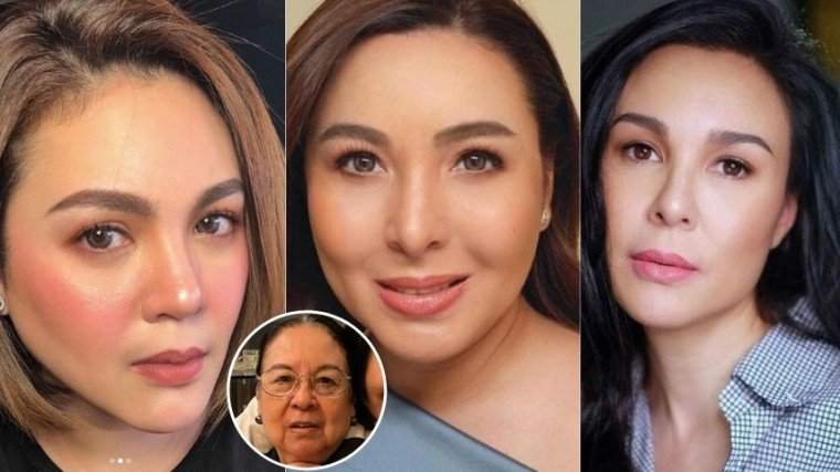 Missing out on this Barretto family feud? Here's what's been happening, so far, to keep you up to speed!