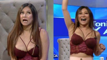 Could Rufa Mae Quinto be the next Darna?
