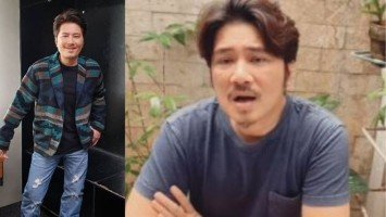 Janno Gibbs writes song about being stuck at home amidst the Luzon-wide quarantine