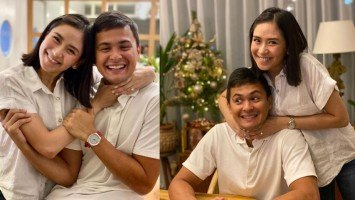 Pika's Pick: Matteo Guidicelli and Sarah Geronimo are finally engaged!! Congrats, guys!