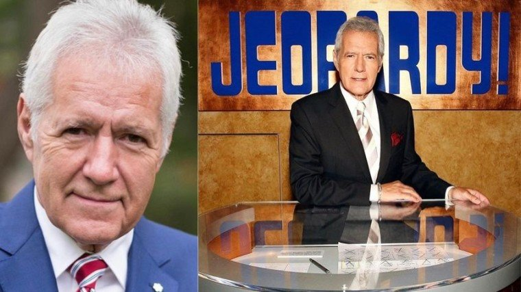 """Na-diagnose with stage 4 pancreatic cancer si Trebek noong March 2019 habang nagsisimula pa lang ang 36th season ng Jeopardy.         Bago dumaan sa isang procedure si Trebek, nasabi niya ay: """"I'm going to fight this. I'm going to keep working and with the love and support of my family and friends and your prayers also, I plan to beat the low survival rate."""""""