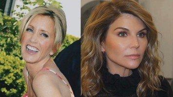 Hollywood stars, kinasuhan ng FBI ng pandaraya