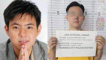 Multi-awarded actor na si Jiro Manio, arestado sa pananaksak; publiko nanghihinayang sa aktor