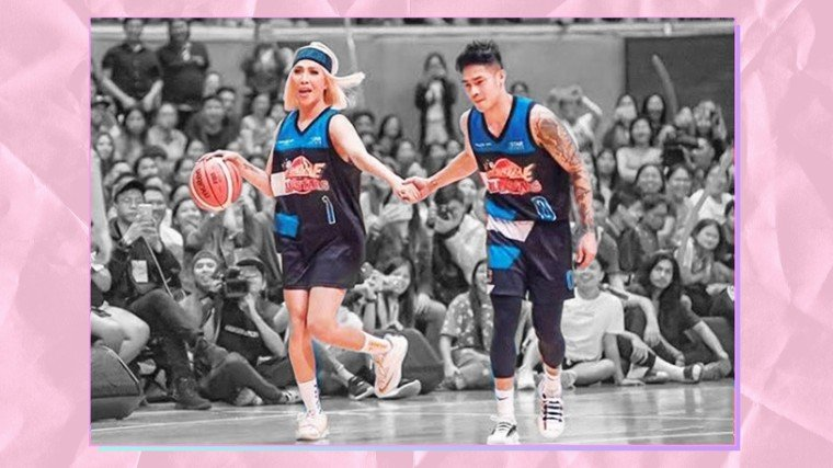 HEARTS EVERYWHERE! For the first time, Vice Ganda has posted a picture with Ion Perez on his Instagram feed with such a sweet caption. Know more about this kilig photo by scrolling down below!