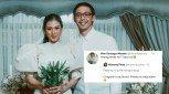 """Sagot ni Alex Gonzaga sa naughty tweet ni """"Mommy Pinty,"""" bumenta sa Netizens"""