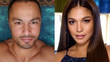 "Break up nila ni Andrea Torres, kinumpirma ni Derek Ramsay; diin niya: ""There is no third party!!!!"""