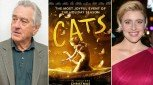 Robert De Niro, Greta Gerwig, at ang film adaptation ng musical na Cats, inisnab ng Golden Globe Awards