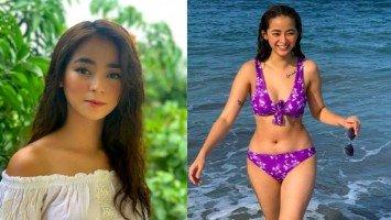 Sexy actress AJ Raval, ni hindi kayang banggitin ang klase ng pamba-bastos na natatanggap online