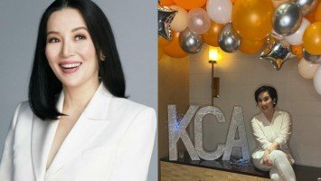 Kris Aquino reveals future project in the works, shares reflections on disappointments