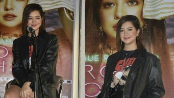 Sue Ramirez returns to first love after nine years