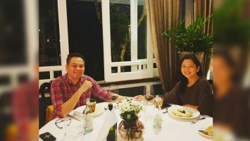 Pika's Pick: Freddie Moreno and Harlene Bautista spend a romantic date in Tagaytay