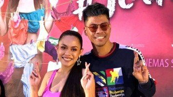 Kim Molina and Jerald Napoles reveal what they find jowable about each other