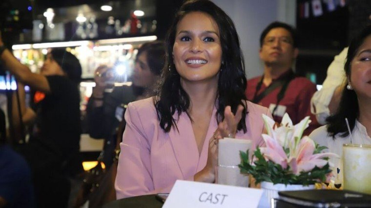 During the teaser trailer launch and ad campaign for the movie Culion, Iza Calzado spoke of her realizations while producing the film. Find out below!