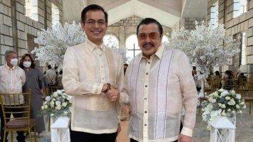 Political rivals sa pagka-mayor ng Maynila noon na sina Isko Moreno at Erap Estrada, nagkaayos?