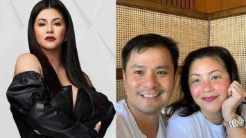 "Regine Velasquez to bashers: ""If you do not like us, unfollow."""