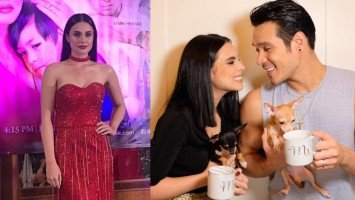 "Max Collins on being a mother: ""Feeling ko mas ready na ako ngayon"""