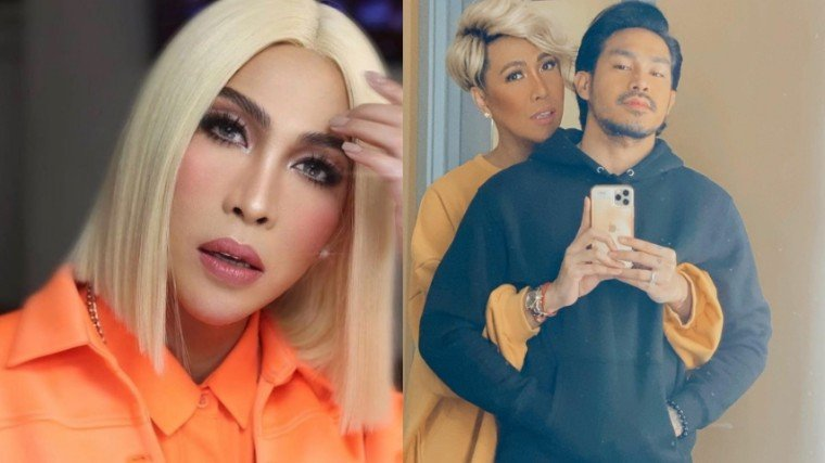 Vice Ganda dedicating a song for boyfriend Ion Perez is the sweetest thing you'll hear today!
