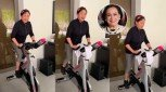 Pika's Pick: Cong. Vilma Santos amazes her kumareng Coney Reyes with her passionate work-out regimen