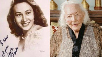 Anita Linda, the Philippines' oldest active actress passes away at 95