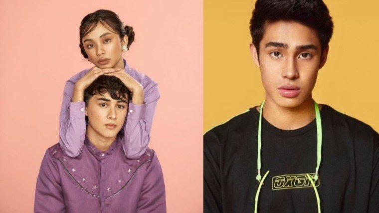 Edward Barber supports Maymay Entrata and Donny Pangilinan's close relationship despite being shipped together.
