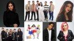 Viva Records and Viva recording artists led by Sarah Geronimo, naghakot ng awards sa 32nd Awit Awards
