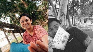Leila Alcasid and Mito Fabie spark romance rumor
