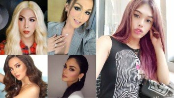 Vice Ganda, Catriona Gray, Pia Wurtzbach, among other celebrities, react to discrimination against transwoman Gretchen Diez; all pushing for SOGIE bill