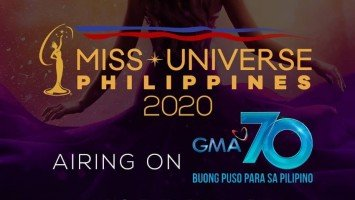Pika's Pick: Miss Universe Philippines grand coronation pushes through amidst pandemic; set to air on GMA-7 this October
