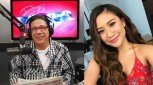 Morissette unfriends Jobert Sucaldito on Facebook