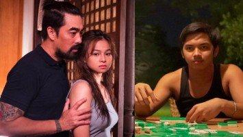 LOOK: Vivamax's Mahjong Nights' publicity stills