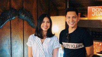 Maine Mendoza and Carlo Aquino are set to star in a romcom movie