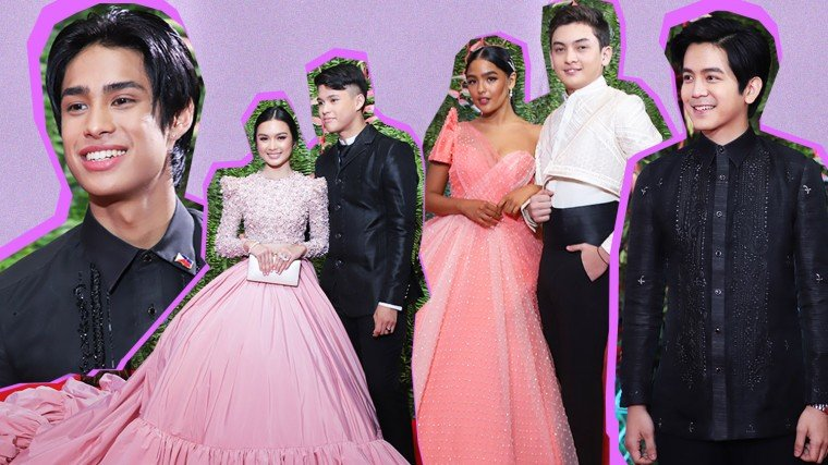 While celebrating at the ABS-CBN Ball, these stars took time to share some of their bucket list!