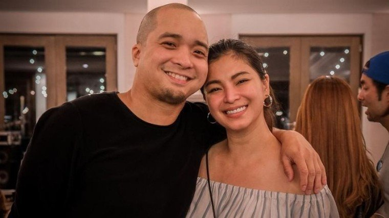In an exclusive interview for Metro.Style, Angel Locsin and Neil Arce announced that their upcoming wedding on November 2020 will be moved to a later date.