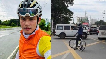 Pika's Pick: Zoren Legaspi volunteers to be a traffic aide incognito