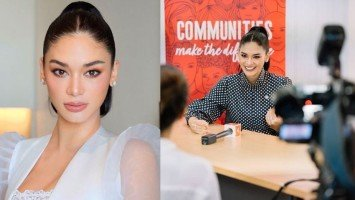 Pia Wurtzbach declines offer to do Miss Universe back-stage hosting; prioritizes her commitment in Japan instead