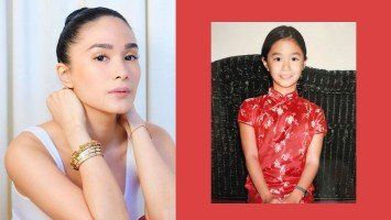 Pika's Pick: Heart Evangelista's message to her 10-year-old self