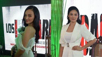 Kylie Verzosa admits she felt jealous of Ritz Azul over her kissing scene with Jake Cuenca