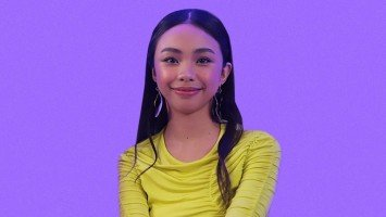 WATCH: Maymay Entrata talks about her dreams and achievements in life