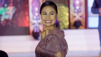 Venus Raj does not want to take credit for beginning PH's Top 10 streak in Miss Universe